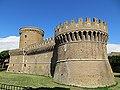 Ostia Antica - Castello di Giulio II - panoramio (2).jpg