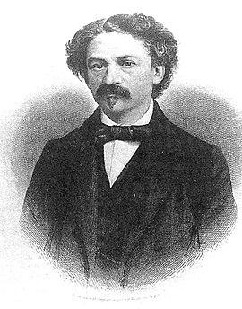 Otto Roquette