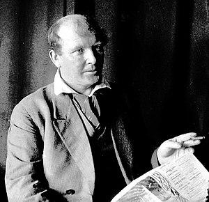 Ove Ansteinsson - Ove Ansteinsson, c. 1920