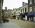 Overzicht van de gevelwanden aan de Markt - Delft - 20386412 - RCE.jpg