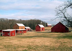 Oxon Hill Farm General View Dec 10.JPG