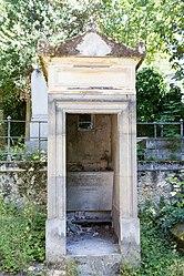 Tomb of Bernard