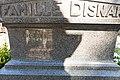 Père-Lachaise - Division 96 - Disnar 02.jpg