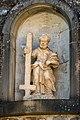 Péitrus-Skulptur, Buerg Useldeng-101.jpg