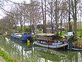Péniches sur le Canal du Midi.jpg