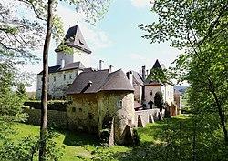 Pöggstall - Schloss.JPG