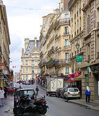 Rue du bac wikip dia - Poltrona frau rue du bac ...