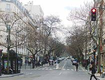avenue secrétan paris