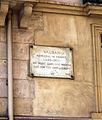 P1190020 Paris Ier rue Saint-Roch n°1 plaque Vauban rwk.jpg