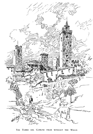 P135, Harper's Magazine 1904--The city of beautiful towers.png