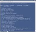 P7zip-terminal output.png