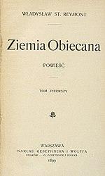 Władysław Reymont: The Promised Land