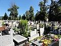 POL Łydogowice Dolne Cmentarz parafialny 1.JPG