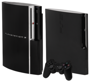 PlayStation 3 s upravljačem