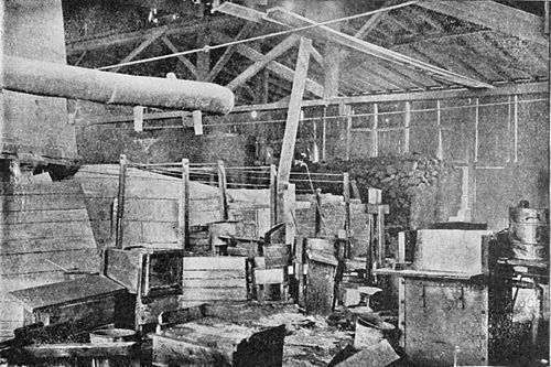 PSM V36 D171 Interior view of the glass factory with gas generators and melting tank.jpg