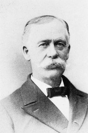 Charles Henry Hitchcock - Charles Henry Hitchcock