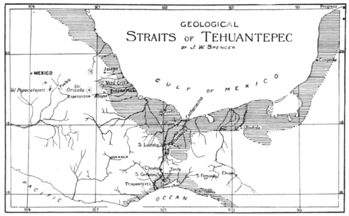 PSM V53 D608 Topography of the isthmus of tehuantepec.png