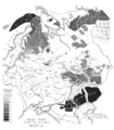 PSM V53 D764 Cephalic index map of russia.png