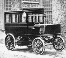 A Columbia Omnibus
