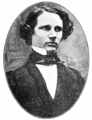 PSM V72 D191 William thomson lord kelvin at the age of twenty two.png