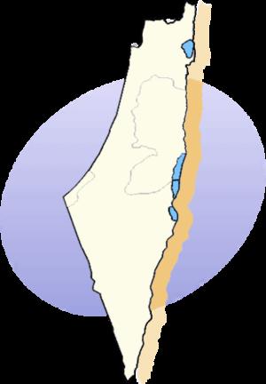 P israel