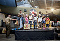 Pacific Aviation Museum celebrates Amelia Earhart's 118th birthday 150724-N-WC566-080.jpg