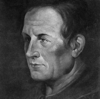 Pious Fund of the Californias - Missionary Father Eusebio Kino.