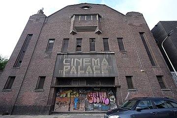 Palace, Lage Barakken, Wyck-Maastricht, Netherlands - panoramio (25)