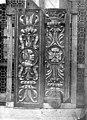Palais de Justice - Clôture de chœur de la chapelle du Saint-Esprit - Dijon - Médiathèque de l'architecture et du patrimoine - APMH00005378.jpg