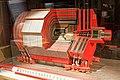 Palais de la Découverte - Tunnel du LHC - Maquette détecteur CMS - 001.jpg