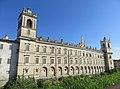 Palazzo Ducale (Colorno) - lato nord-ovest 2 2019-06-20.jpg