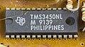 Palladium clock radio 931-241 - Texas Instruments TMS3450NL-8658.jpg