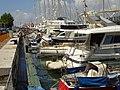 Palma de Mallorca Yachthafen 2008 04.JPG