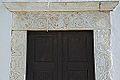 Panagia Filotitissa, Filoti, Naxos, relief at entrance, 119752.jpg