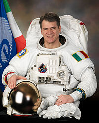 image illustrative de l'article Paolo Nespoli