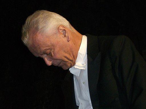 Paolo Poli - Festival della Mente 01