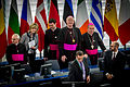 Pape François Parlement européen Strasbourg 25 nov 2014 01.jpg
