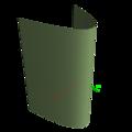 Parabolic cylinder quadric.png