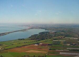 Parco Nazionale del Circeo - Laghi costieri