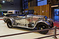 Paris - Retromobile 2014 - Rolls-Royce Phantom I - 1924 - 004.jpg