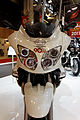 Paris - Salon de la moto 2011 - Moto Guzzi - Norge GT 8V ABS Raid Capo Nord - 001.jpg