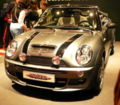 Paris 2006 - Mini Cooper Works.JPG