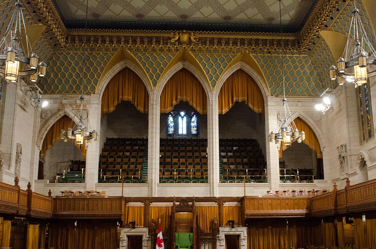 File parlement du canada chambre des communes for Chambre de communes