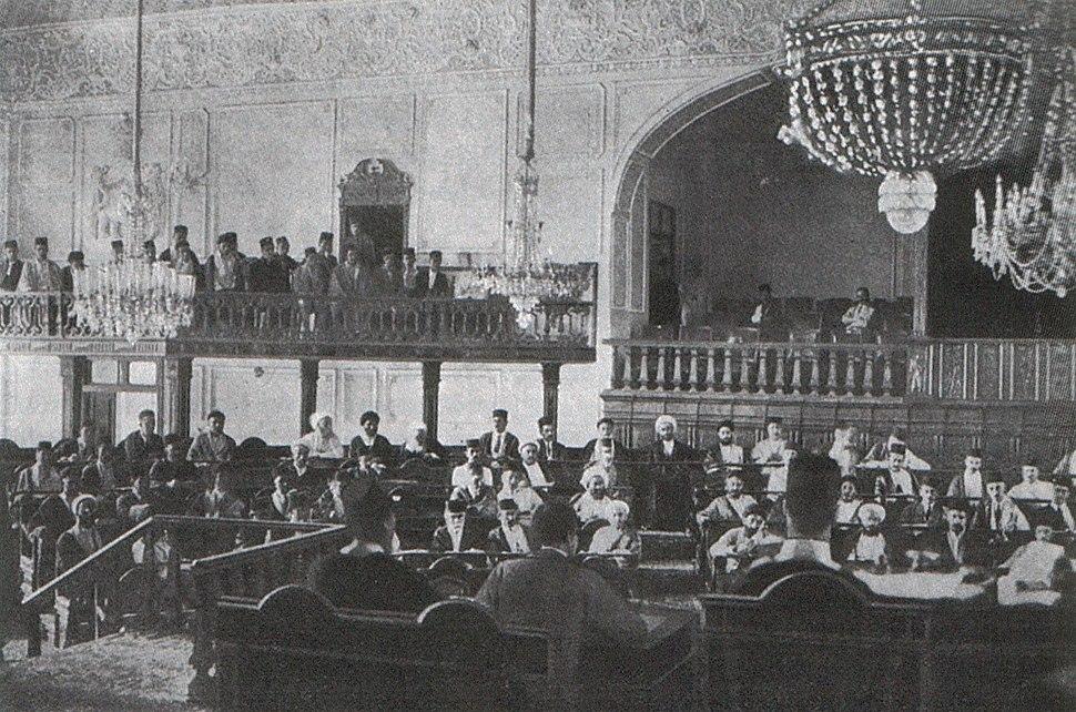 Parliamenttehran1906