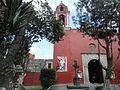 Parroquia de Santo Domingo de Guzmán, Ciudad de México 24.JPG