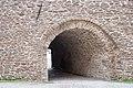 Part of the entrance to Kalmar Castle, 2017-07-30.jpg