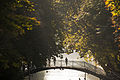 Passerelle Bichat, Canal Saint-Martin, Paris 4 October 2015.jpg