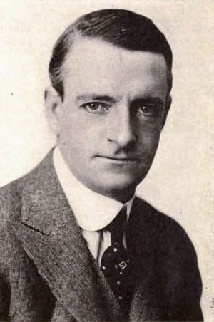 Pat Sullivan (film producer) - From a 1920 magazine