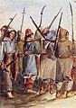 Patriotes à Beauharnois en novembre 1838.jpg