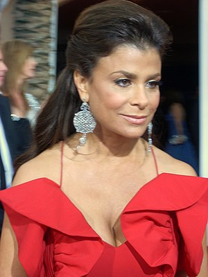 English: Paula Abdul at the 15th Screen Actors...